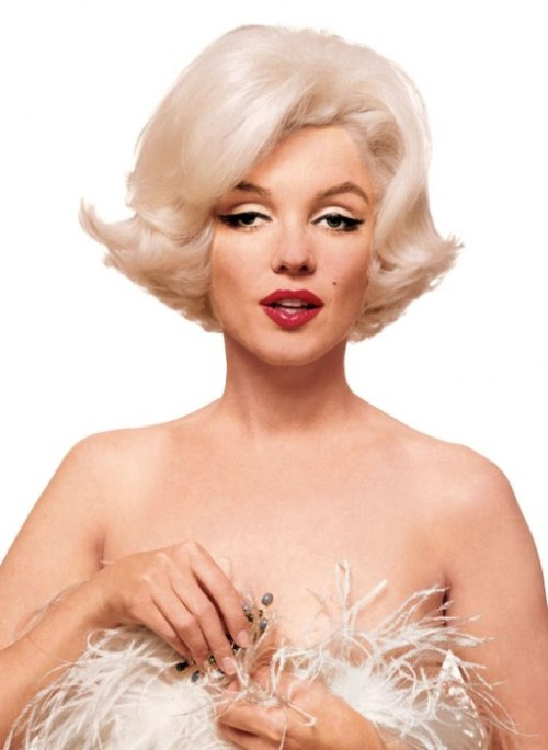 Icons of Style | Marilyn Photographed by Bert Stern in Los Angeles, 1962