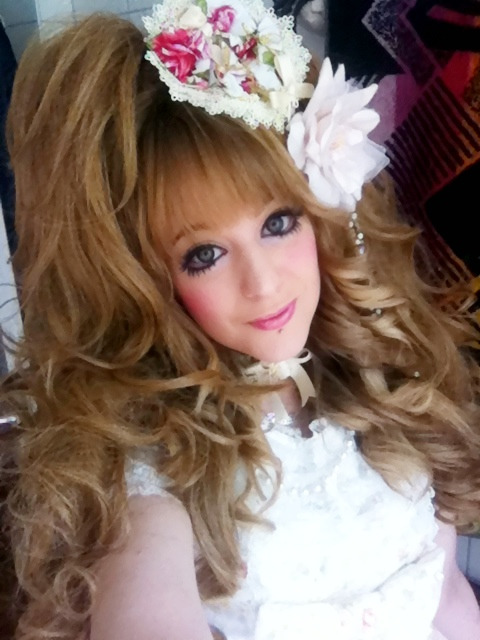 Today Lolita meet