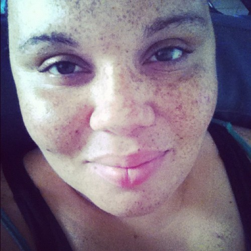 #highaf pretty girl  (Taken with Instagram)