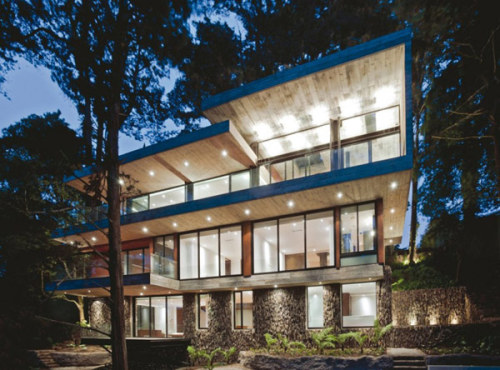 Stunning Design for a House in Guatemala