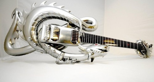 I want this guitar!