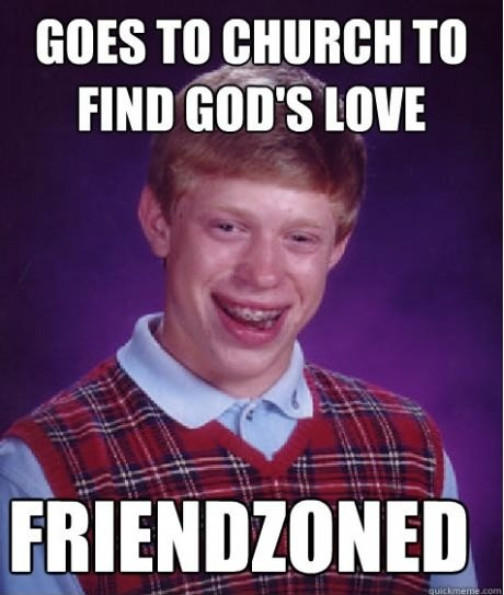 Bad Luck Brian The place where your favorite memes hang out, Meme Spot
