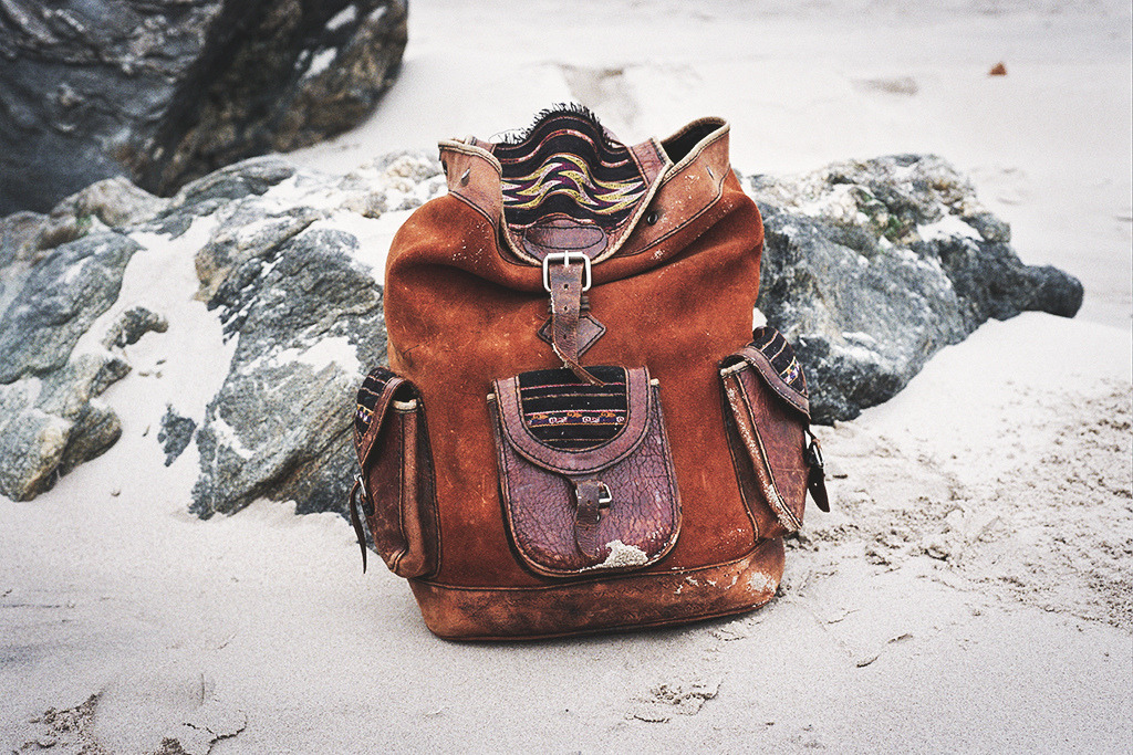 Backpack (by Emmanuel Rosario)