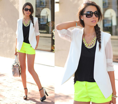 Bright As The Sun #LOOKBOOK #Girls #Fasion
