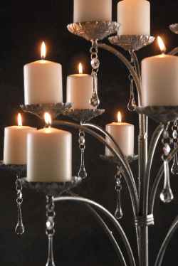 exquisite-senses:  Candelight