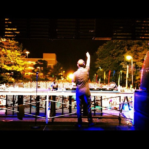. @nerouk #idfestival #houston #nero (via @ryanroooy) (Taken with Instagram)