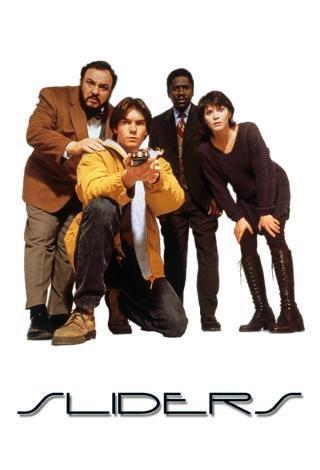 "I am watching Sliders                   ""DINOSAURS! ""                                Check-in to               Sliders on GetGlue.com"