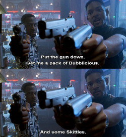 thrillgalore:  Bad Boys 2. Need to make it a trilogy.
