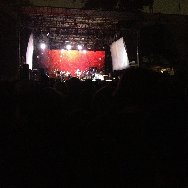 Sigur Ros (Taken with Instagram)