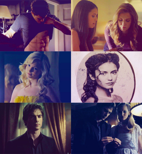 tvd caps per episode → 1.04 family ties