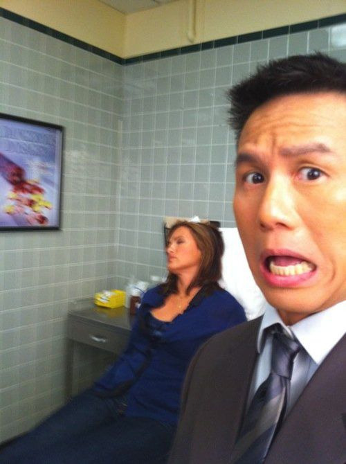 netscapeshawty:  bd wong the rawest on svu