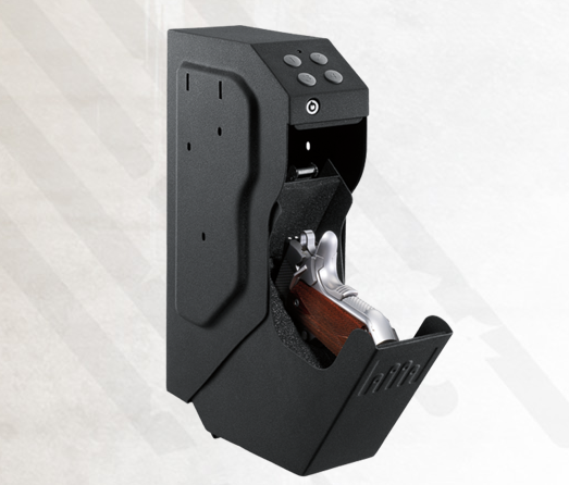 SpeedVault quick access handgun safe
