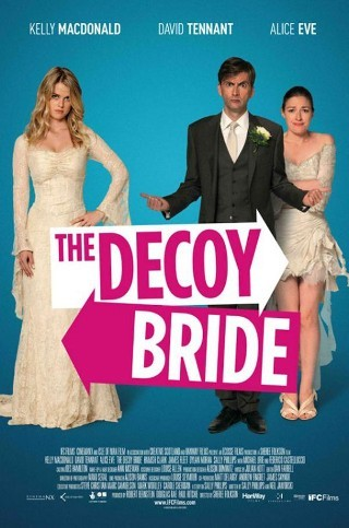 "I am watching The Decoy Bride                   ""Time for some beautiful wit and silly fun on a distant Scottish isle. Don't judge, it's been a stupid week. :)""                                Check-in to               The Decoy Bride on GetGlue.com"