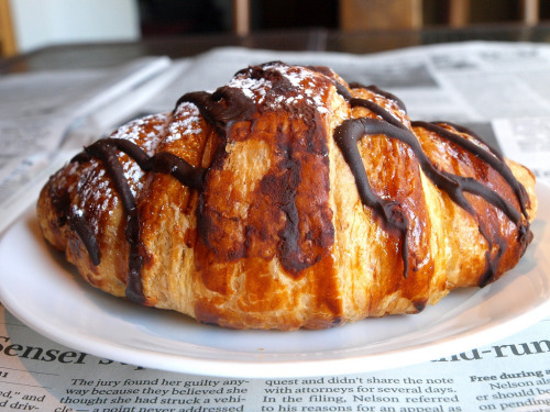 diet-killers:  Chocolate Croissant (от mgtelu)