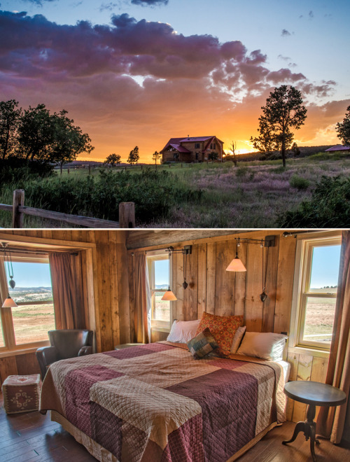 Zion Mountain Ranch. Cabins and lodges available. Accessible to Grand Canyon, Bryce Canyon and Zion National Park. $104-499.