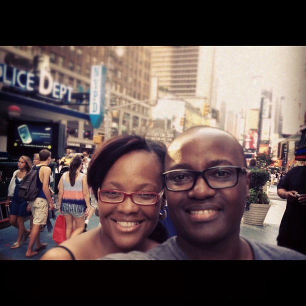 NYC: Day #TimesSquare #Fun #Summer #Saturday (Taken with Instagram)