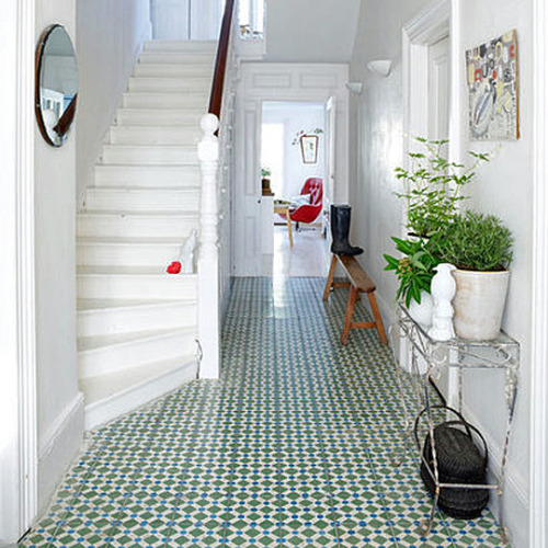 Hallway/entry way inspiration