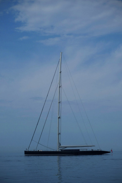 boatporn:  Think big. ithinkimacedacrane:  [sailing]