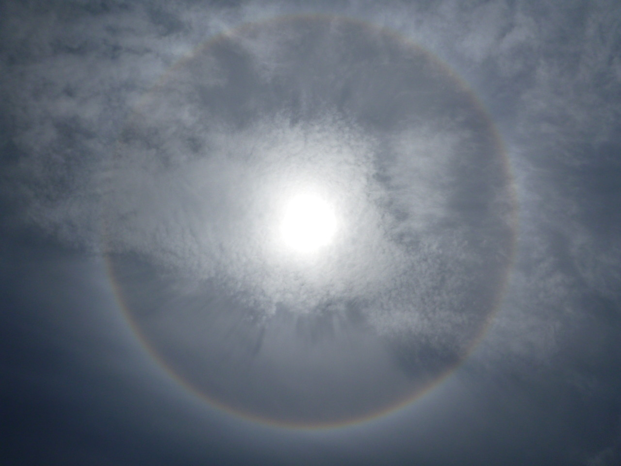Crazy-Halo-Rainbow-Sun-Thingymijig. Anyone got a proper name for it?