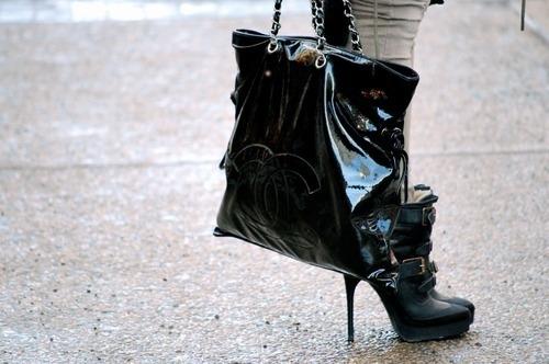 Bag,Burberry,Chanel,Fashion,Heels,Shoes,