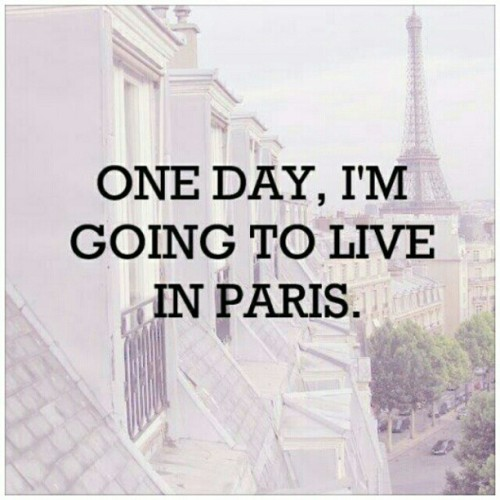 istalkfashion:  This. Nothing is impossible :) #Paris #Europe #EiffelTower #view #city #cute #wish #everybodysdream #goalinlife #beautiful (Taken with Instagram)