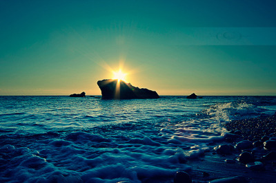 Petra Tou Rmoiou on Flickr.One from the archives… Taken in Cyprus, december last year.Exif Camera: Nikon D700 Lens: Sigma 12.0-24.0 mm f/4.5-5.6 Aperture: f/22 Exposure Time: 1/125 Focal Length: 24mm ISO: 100