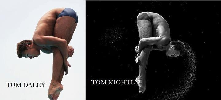 Tom Daley/Tom Nightly