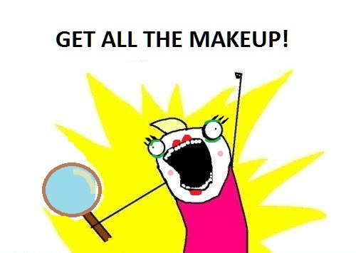 slashedbeauty:  How I feel on AllCosmeticsWholesale.com