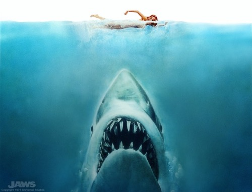 'Jaws' available on Blu-ray August 14th, with remastered audio and restored visuals