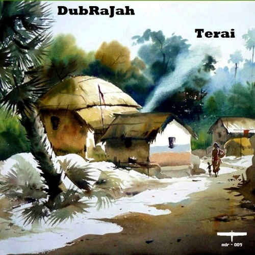 "DubRaJah brings some real heady dub vibes on Terai, letting the full force of the subcontinental jungle take control. ""Mentawi Dub"" is a massive track, pulsating steppas beneath a smooth melodica; ""Papua Dub"" goes deep while the summoning call of ""Sumatra Dub"" pairs well with the twangy percussion; ""Tharu Dub"" is as serene as Nepal's Bardia National Park, ""Newars Dub"" combines tribal drums and digital rhythms, and closer ""Nepal"" is a sparse, churning epic. This is clearly musical anthropology gone dub, or is that dub gone anthropological? <a href=""http://angeldustrecords.bandcamp.com/album/terai"" data-mce-href=""http://angeldustrecords.bandcamp.com/album/terai"">Terai by DubRaJah</a>"