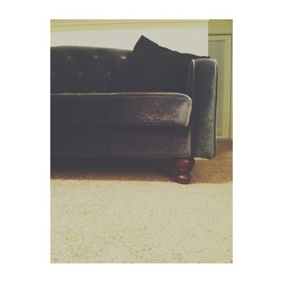 My New Couch. #urbanoutfitters #vscocam #squaready #instagram August 12, 2012 at 10:40AM http://instagr.am/p/OO8DuoJDro/