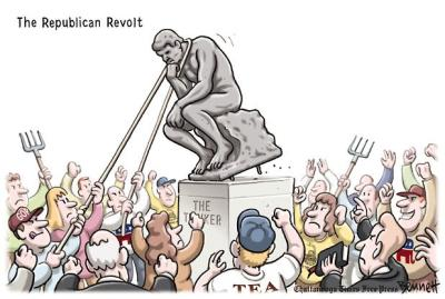 randomactsofchaos:  Clay Bennett/Chattanooga Times Free Press (08/12/2012)