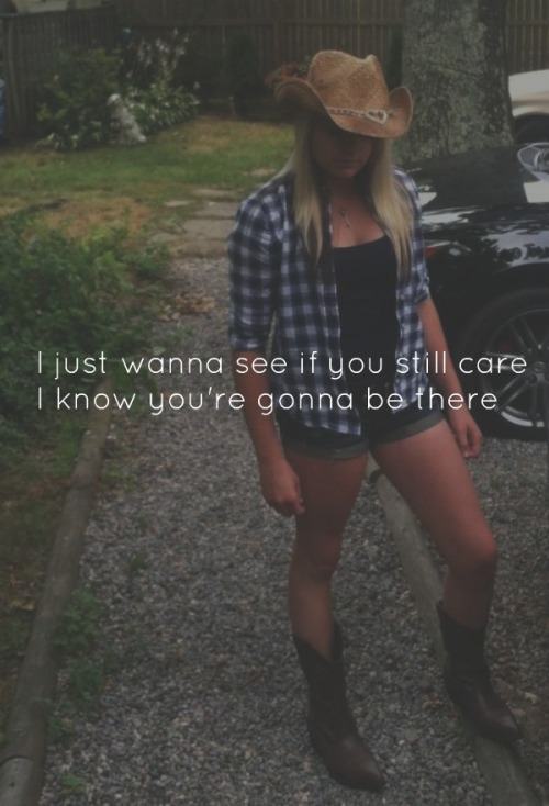 I Know You're Gonna Be There - Luke Bryan