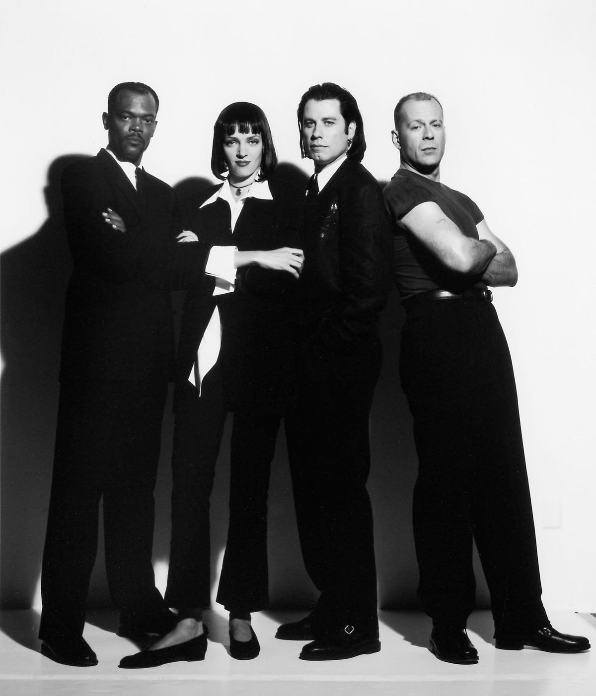 PULP FICTION - 1994