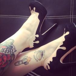inked tattoo ink body mods