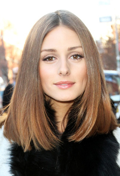 Olivia Palermo….great hair. Just all around fab.