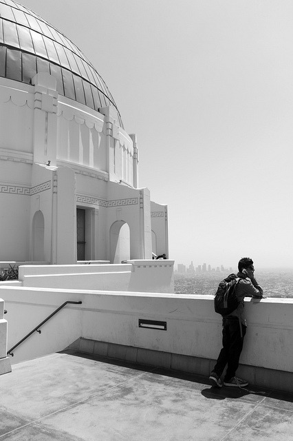 L1011099.jpg on Flickr. Griffith Observatory Leica M9, f2.8/28mm Elmarit-M lens, 4th version.