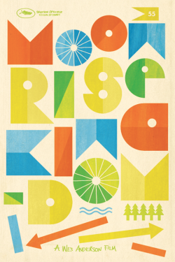 Typographic print by Brandon Schaefer.