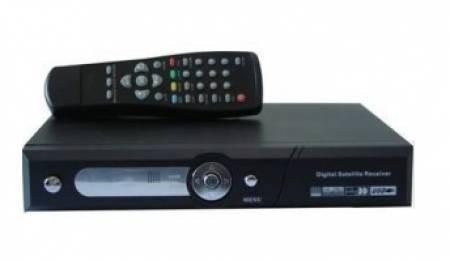Direct tv set top box