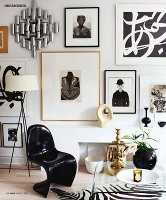 (via escapade: At home: Christine Ralphs - a modern classic)