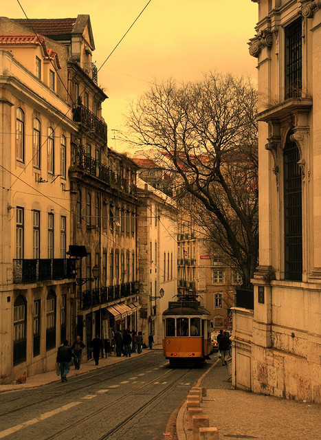 just-wanna-travel:  Lisbon, Portugal