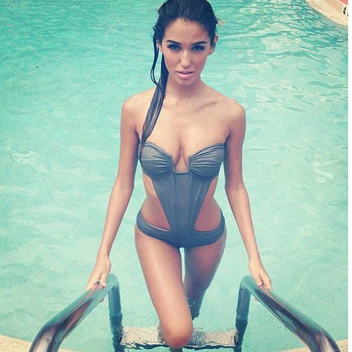 import-models:  Ashley Sky