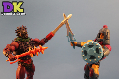 I review the MOTUC Spikor figure  http://doomkick.com/masters-of-the-universe-classics-spikor-review/