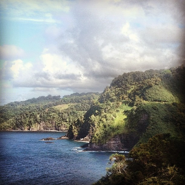 #maui #hawaii #ermahmauri  (Taken with Instagram)