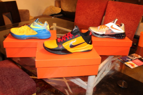 My kobe bruce lees, kd scoring titles, and kd galaxies