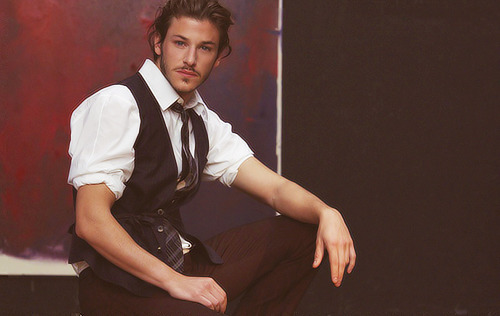 30/100 photos of Gaspard Ulliel