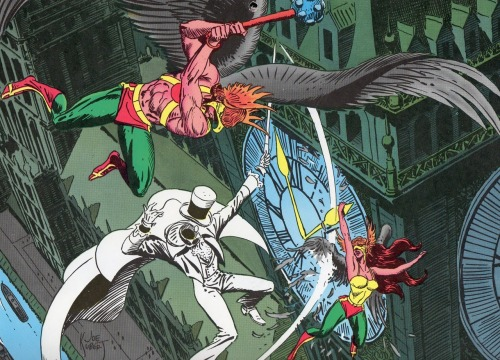 thenerderyblog:  Rest in peace, Joe Kubert.
