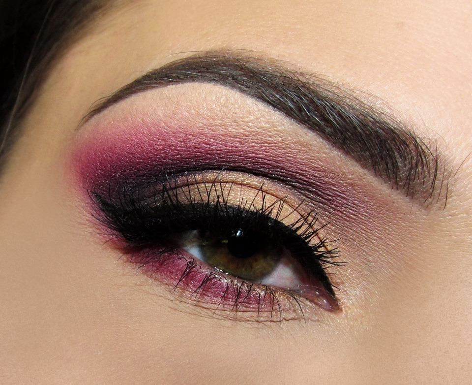 createthislookforless:  Beautiful Eye Makeup  LOOOOOOOVE.