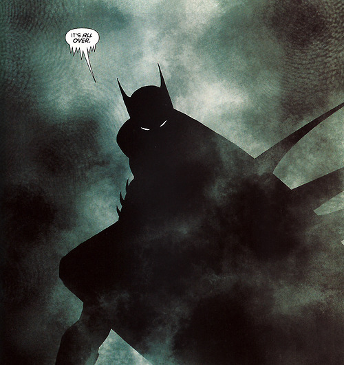 batman comics nerdery