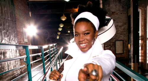 "http://www.forbrowngirls.tumblr.com India Arie is so underrated, it makes me kind of upset. She definitely should have won more than 4 Grammy Awards out of her 21 nominations especially for ""Video"", ""I Am Not My Hair"", and ""Beautiful Flower"". Such BEAUTIFUL,POSITIVE, POWERFUL, + UPLIFTING messages for girls and women everywhere. LOVE her! lol- everyone should too!"